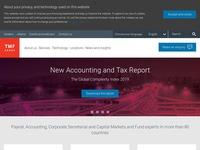 TMF Services US California Inc.