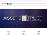 ASSETS TRUST & CORPORATE SERVICES INC