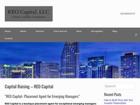 REO Capital LLC