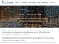 Roy Talman & Associates