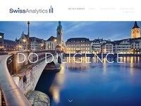 Swiss Analytics