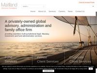 Maitland Fund Services