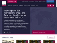 The Alternative Investment Management Association Ltd