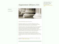 Augmentum Advisors LLC