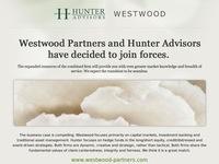 Hunter Advisors Corp