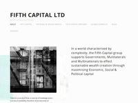 Fifth Capital