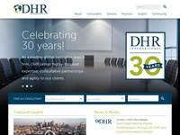 DHR International Inc