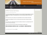 HMS Fund Service