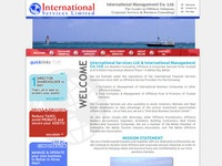 International Services Ltd