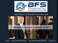 BFS Financial Inc