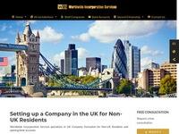 London Incorporations