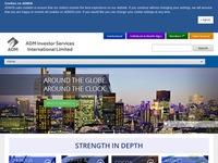 ADM Investor Services Int. Ltd