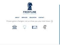 FrontLine Compliance, llc