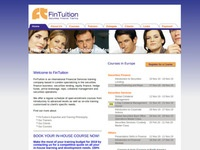 FinTuition Specialist Securities Finance Training