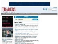 Trader Magazine