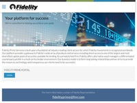 Fidelity Prime Services