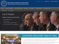 Regulatory Compliance Association