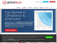 Global Relay Communications, Inc