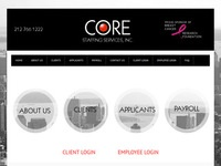 Core Staffing Services, Inc.