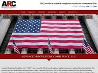 Advanced Regulatory Compliance, Inc