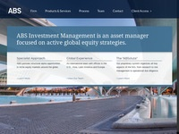 Abs Investment Mgmt