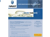 iVault Corporation