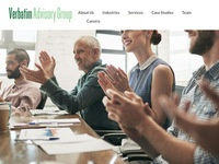 Verbatim Advisory Europe Ltd