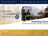 Cipperman Compliance Services, llc