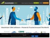 Maximizer Software Inc.