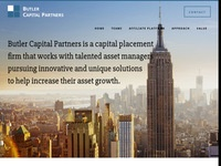 Butler Capital Investments, LLC