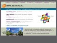 EVS - Enhanced Value Strategies, Inc.