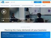 Advent Software, Inc