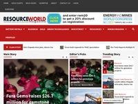 Resource World Magazine Inc. (Dickson Media Inc.)