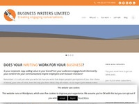 Business Writers Ltd