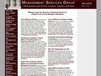Capital Management Services Group