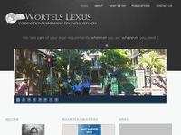 Wortels Lexus