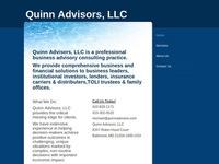 Quinn Advisors, LLC