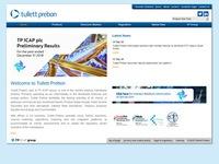 Tullet Prebon Information, Inc