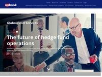 Mark PawlyshynU.S. Bancorp Fund Services