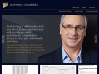 Hampton Securities, LTD