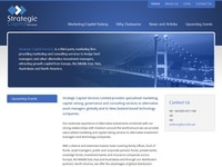 Strategic Capital Services Limited