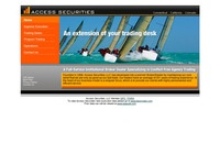 Access Securities, Inc.