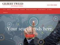 Gilbert Tweed Associates