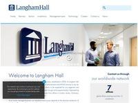 Langham Hall UK LLP