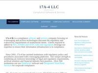 17a-4, LLC