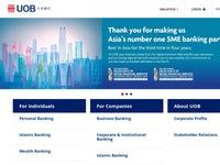 United Overseas Bank BHD