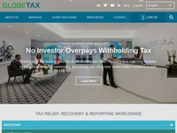 Globe Tax Services Inc