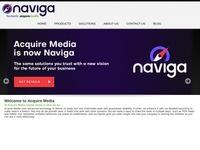 Acquire Media NewsTrade