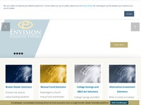 Envision Financial Systems, Inc.