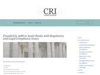 CRI Compliance